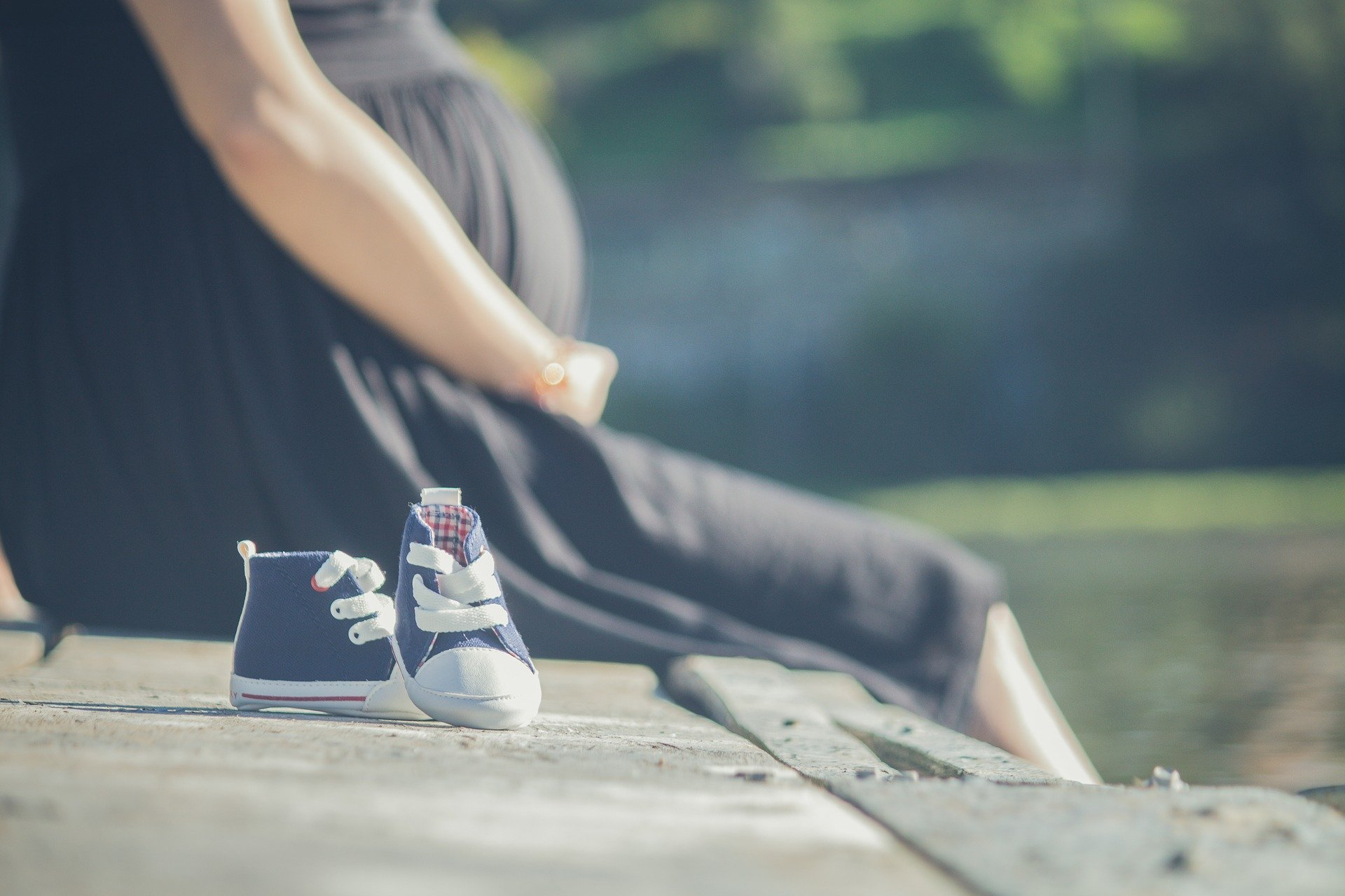 enceinte preparation allaitement